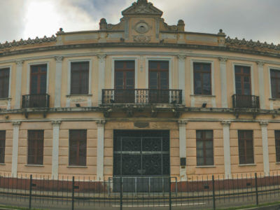 Edifício Do Ministério Público