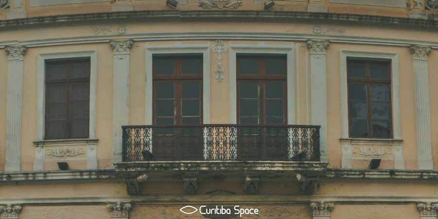 Edifício do Ministério Público - Curitiba Space