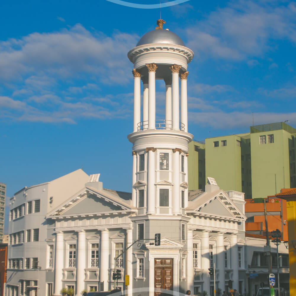 1ª Igreja Presbiteriana Independente De Curitiba