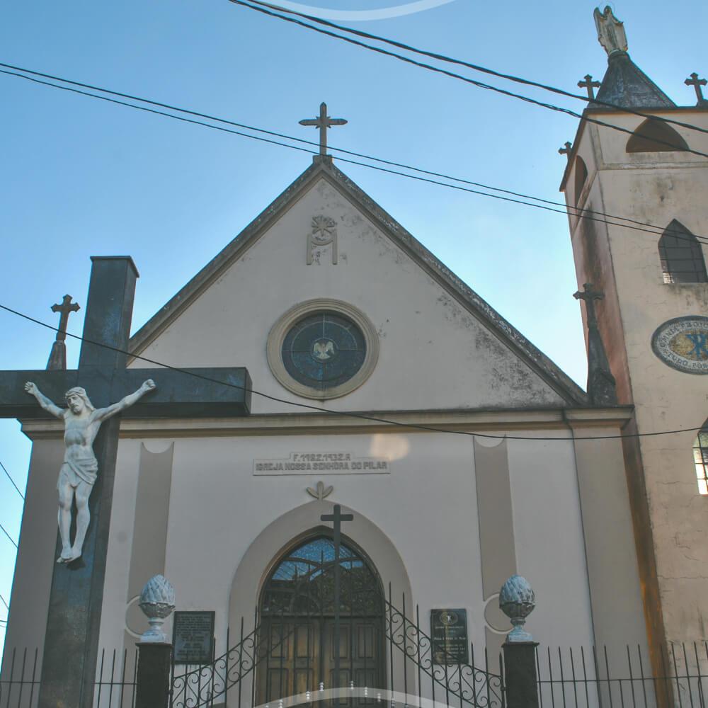 Capela Nossa Senhora Do Pilar