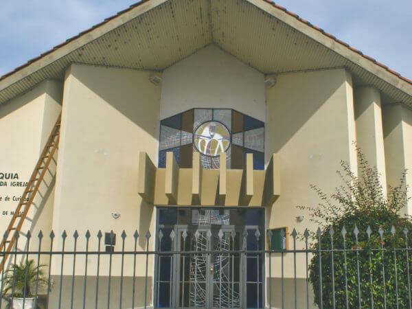 Paróquia Maria Mãe Da Igreja