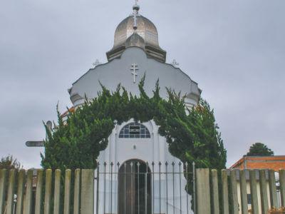 Paróquia Ortodoxa Ucraniana De São Miguel Arcanjo