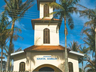 Paróquia Santa Amélia