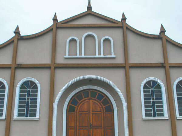 Paróquia Santa Margarida