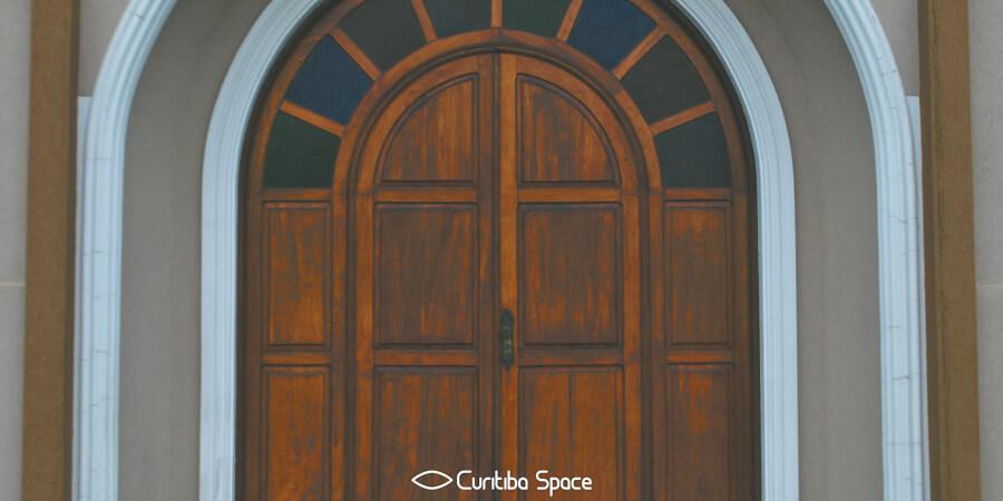 Especial Instituições Religiosas - Paróquia Santa Margarida - Curitiba Space