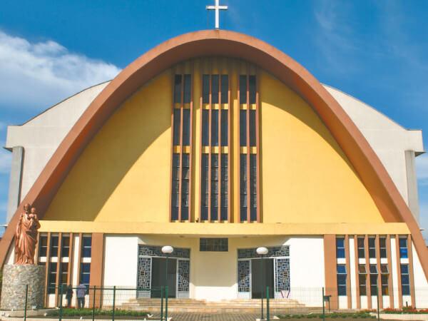 Paróquia Santuário São José