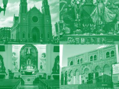 Instituições Religiosas