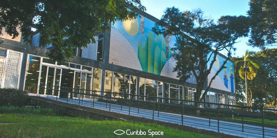 Especial Palácios em Curitiba - Palácio 29 de Março - Curitiba Space