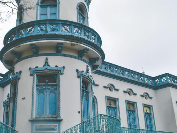 Palacete Ascânio Miró