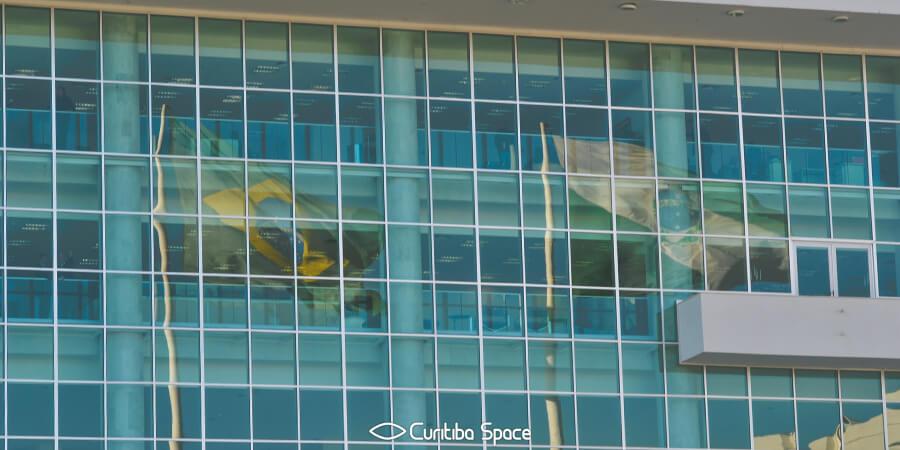 Especial Palácios em Curitiba - Palácio Iguaçu - Curitiba Space