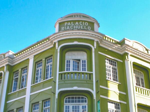 Palácio Riachuelo