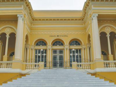 Palácio Rio Branco
