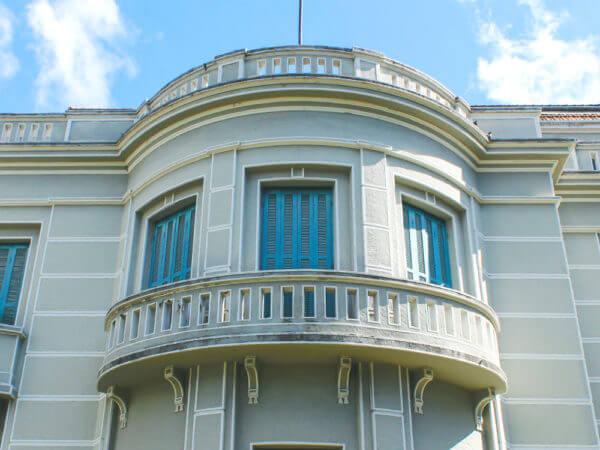 Palácio São Francisco