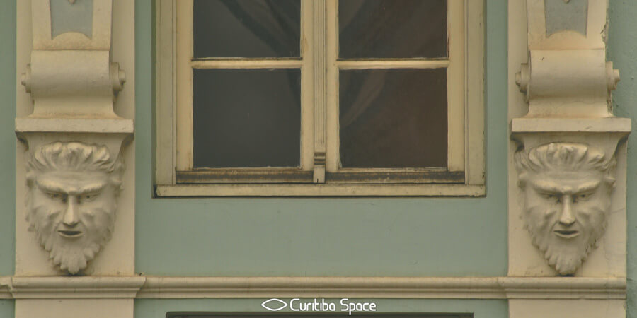 Especial Palácios em Curitiba - Palácio Tigre Royal - Curitiba Space