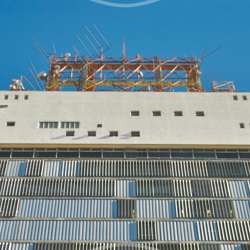Palácio Das Telecomunicações