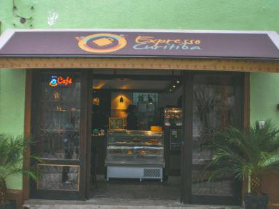 Expresso Curitiba
