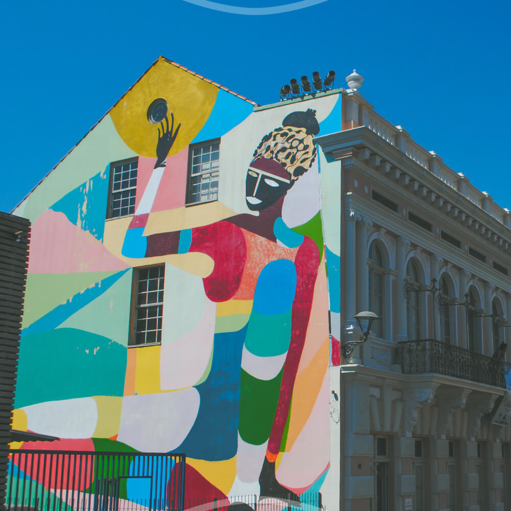 Grafite Na Casa Hoffmann – Rimon Guimarães