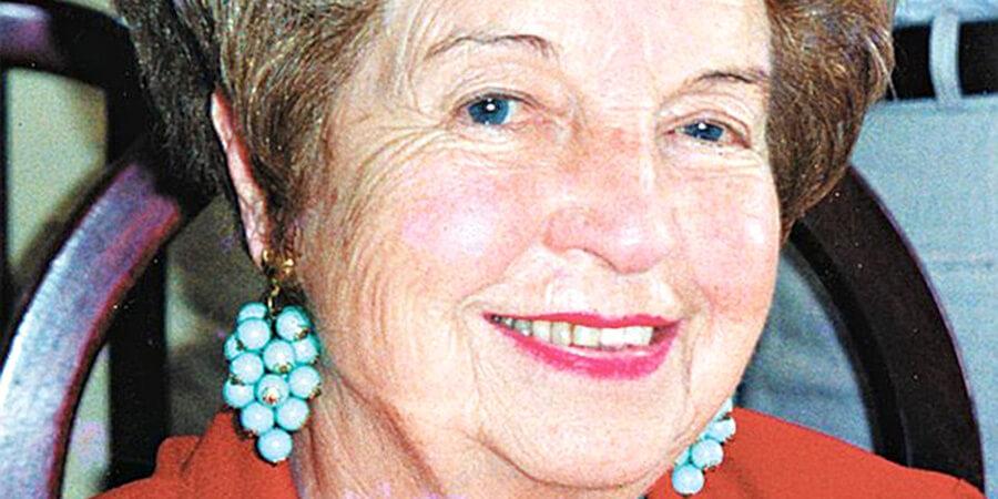 Marita França - Foto: Gazeta do Povo