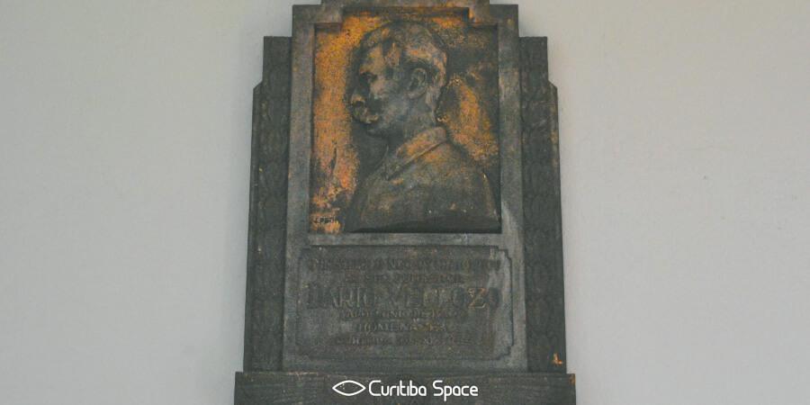 Paulo Leminski - Instituto Pitágoras - Instituto Neo-Pitagórico - Curitiba Space