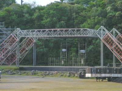 30 De Setembro: Inauguração Da Pedreira Paulo Leminski