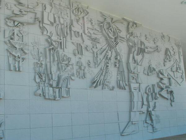 """Poty: """"Alegorias Ao Paraná"""""""