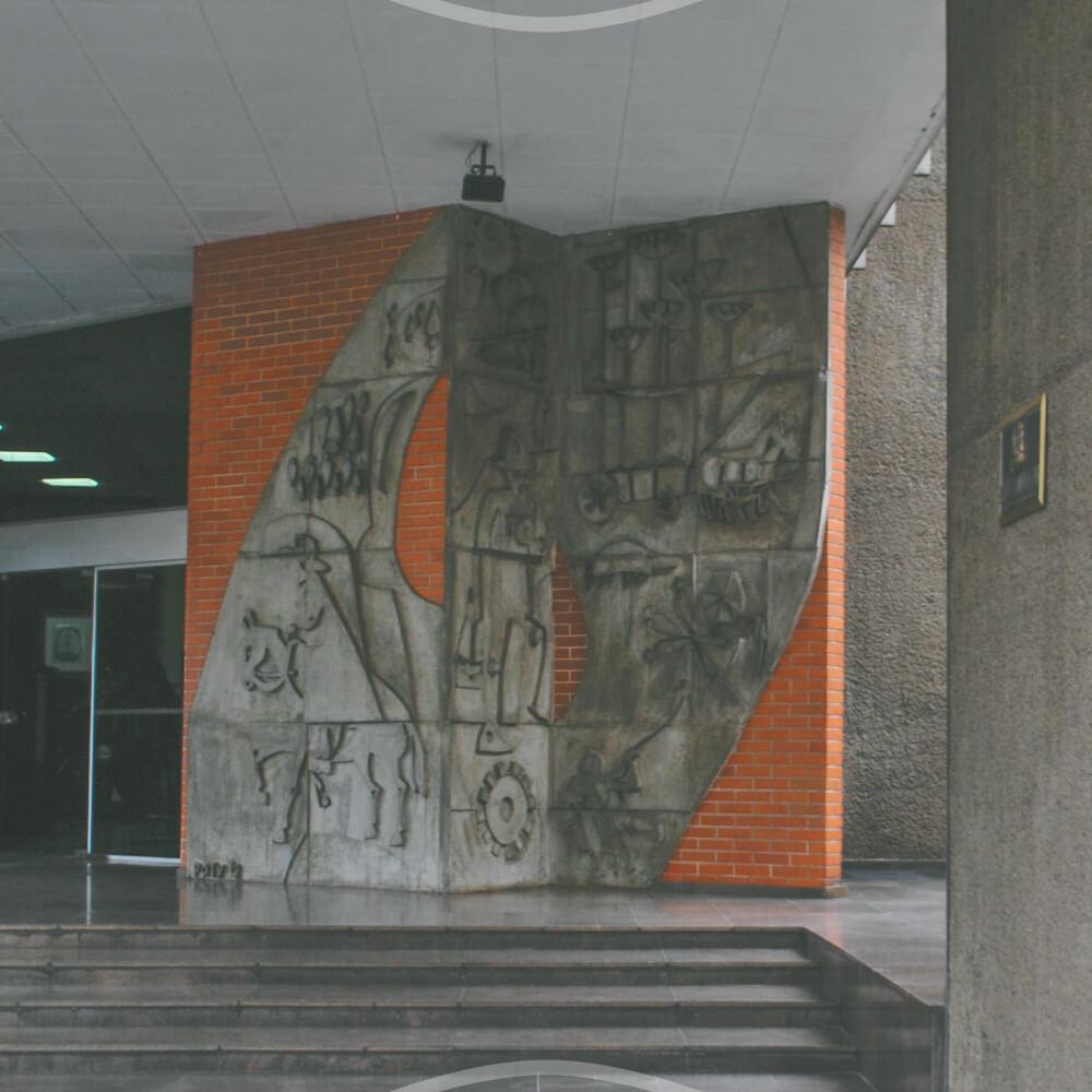 """Poty: """"História Do Paraná"""""""