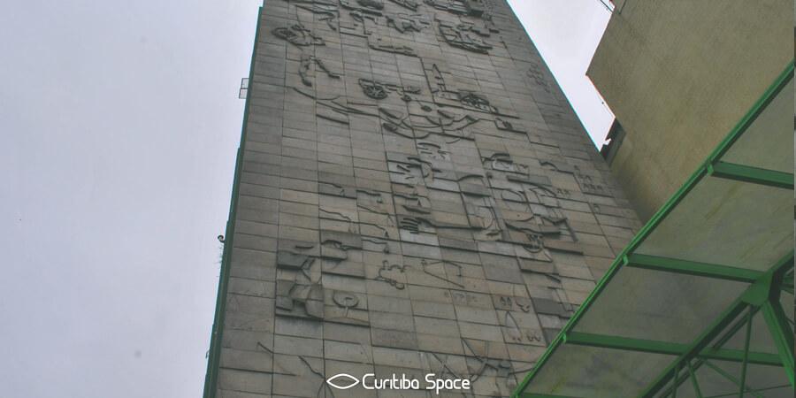 Poty Lazzarotto - Quatro Estações - Antigo Paraná Suite - Curitiba Space