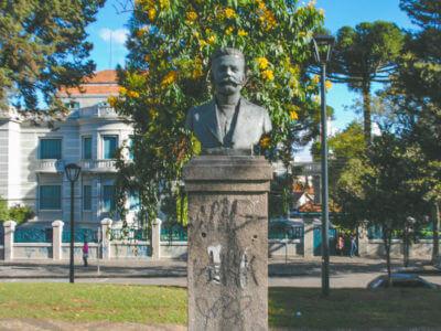 21 De Abril: Nascimento De João Cândido Ferreira