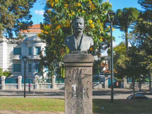 Quem Foi: João Cândido Ferreira