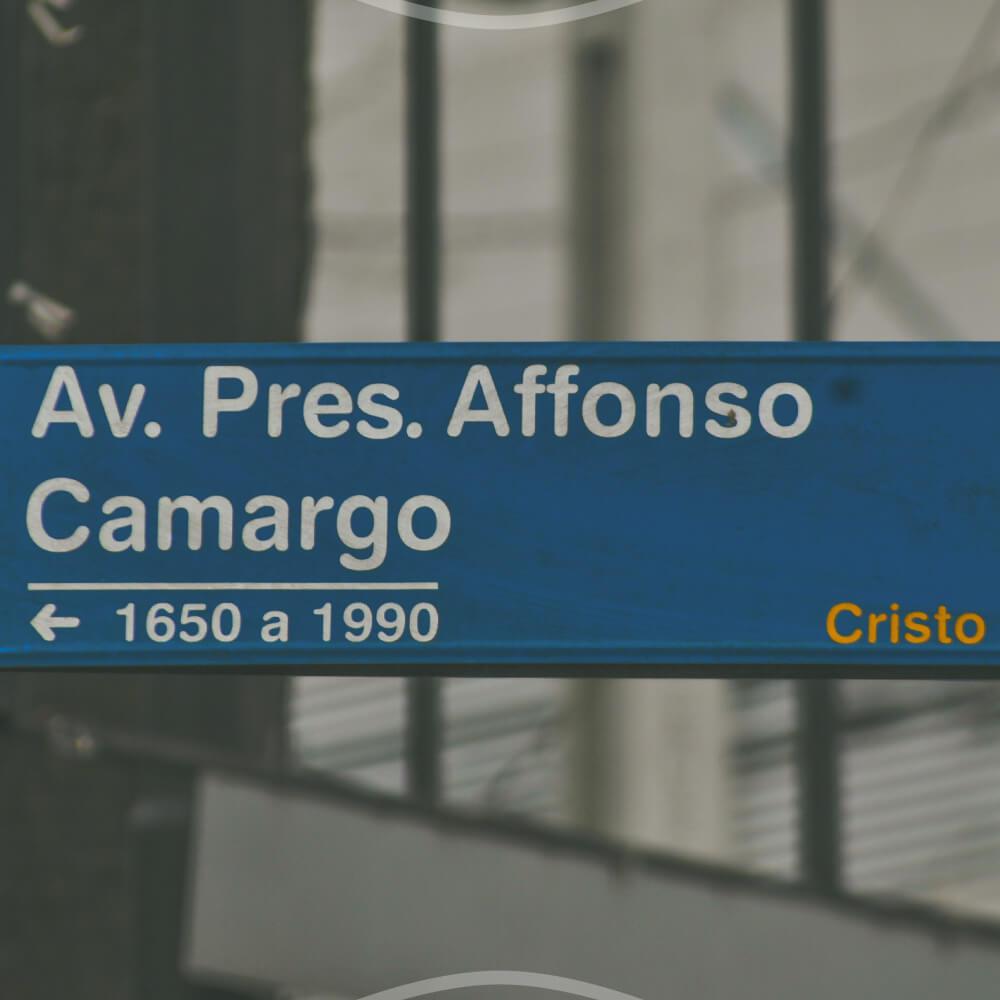 25 De Setembro: Nascimento De Affonso Camargo