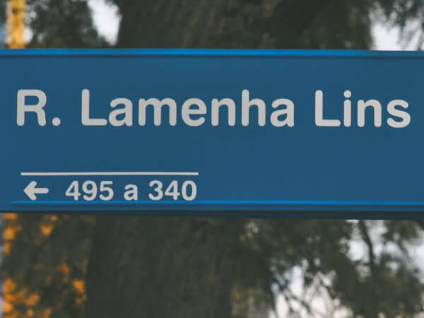Quem Foi: Lamenha Lins