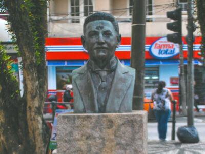 Quem Foi: Alfredo De Assis Gonçalves