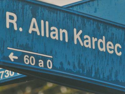 03 De Outubro: Nascimento De Allan Kardec