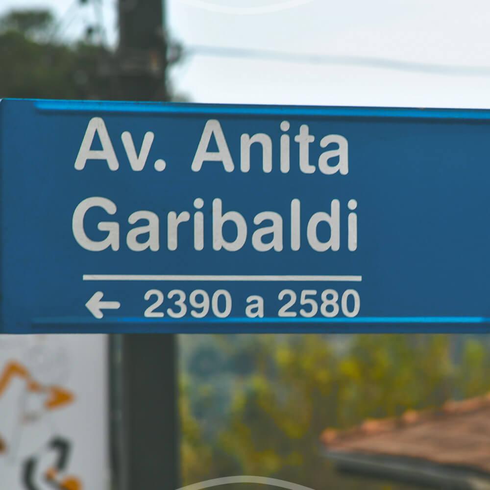 Quem Foi: Anita Garibaldi