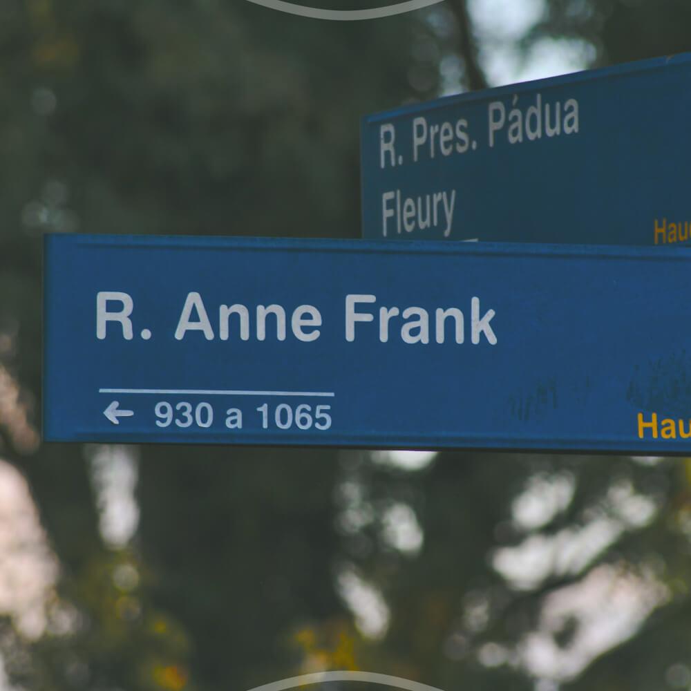 Quem Foi: Anne Frank