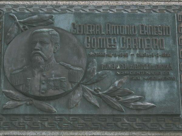 Quem Foi: General Carneiro