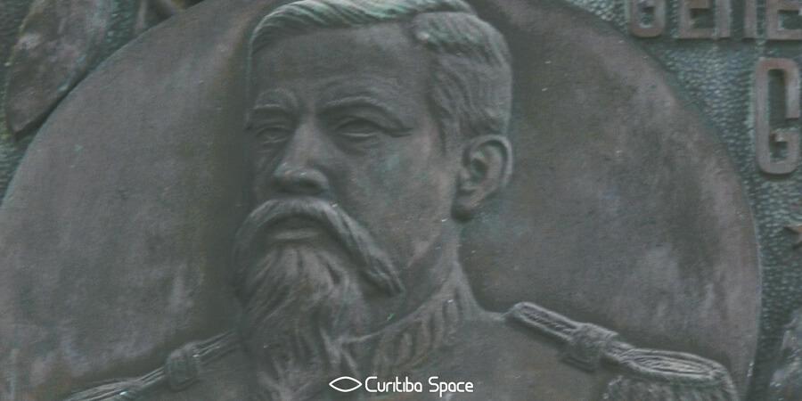 Quem foi: Antônio Ernesto Gomes Carneiro - General Carneiro - Curitiba Space
