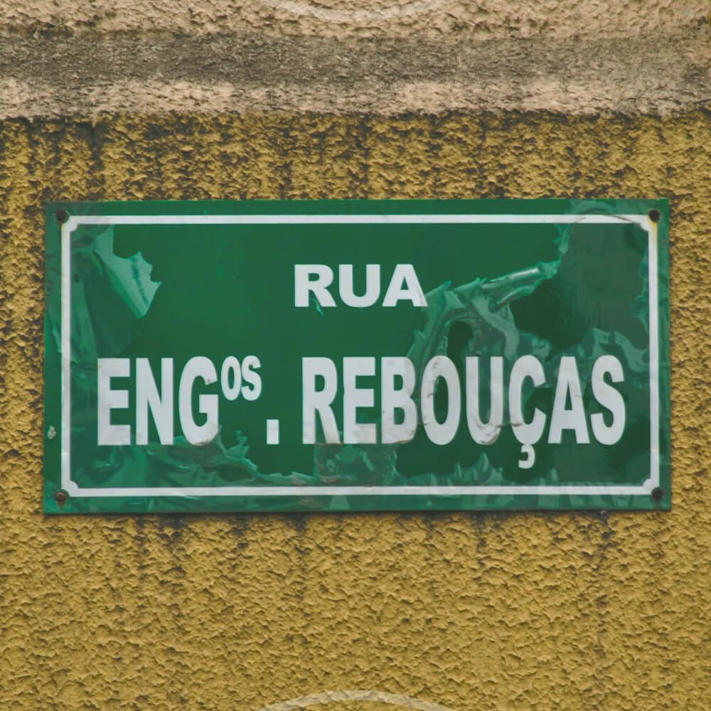 Quem Foi: Antônio Pereira Rebouças Filho