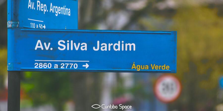 Quem foi: Antônio da Silva Jardim - Curitiba Space