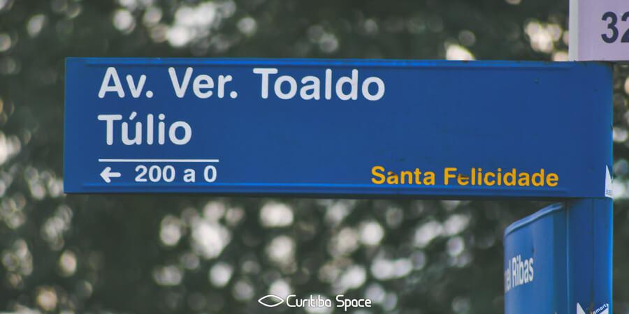 Quem foi: Toaldo Túlio - Curitiba Space