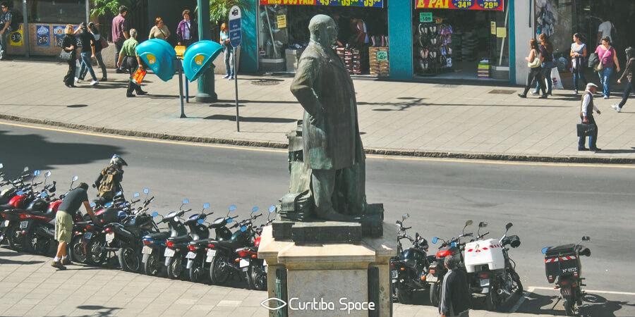 Quem foi: Barão do Rio Branco - Curitiba Space