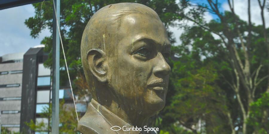 Quem foi: Bento Munhoz da Rocha Neto - Curitiba Space