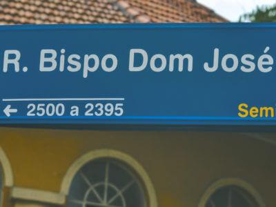 Quem Foi: Bispo Dom José