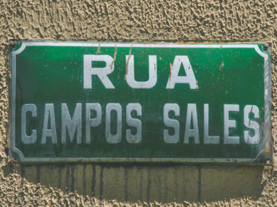Quem Foi: Campos Sales