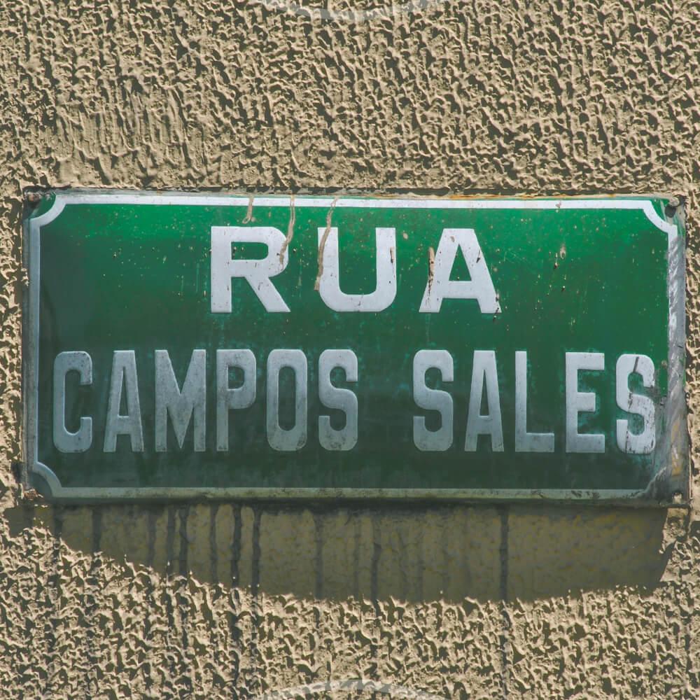 15 De Fevereiro: Nascimento De Campos Sales
