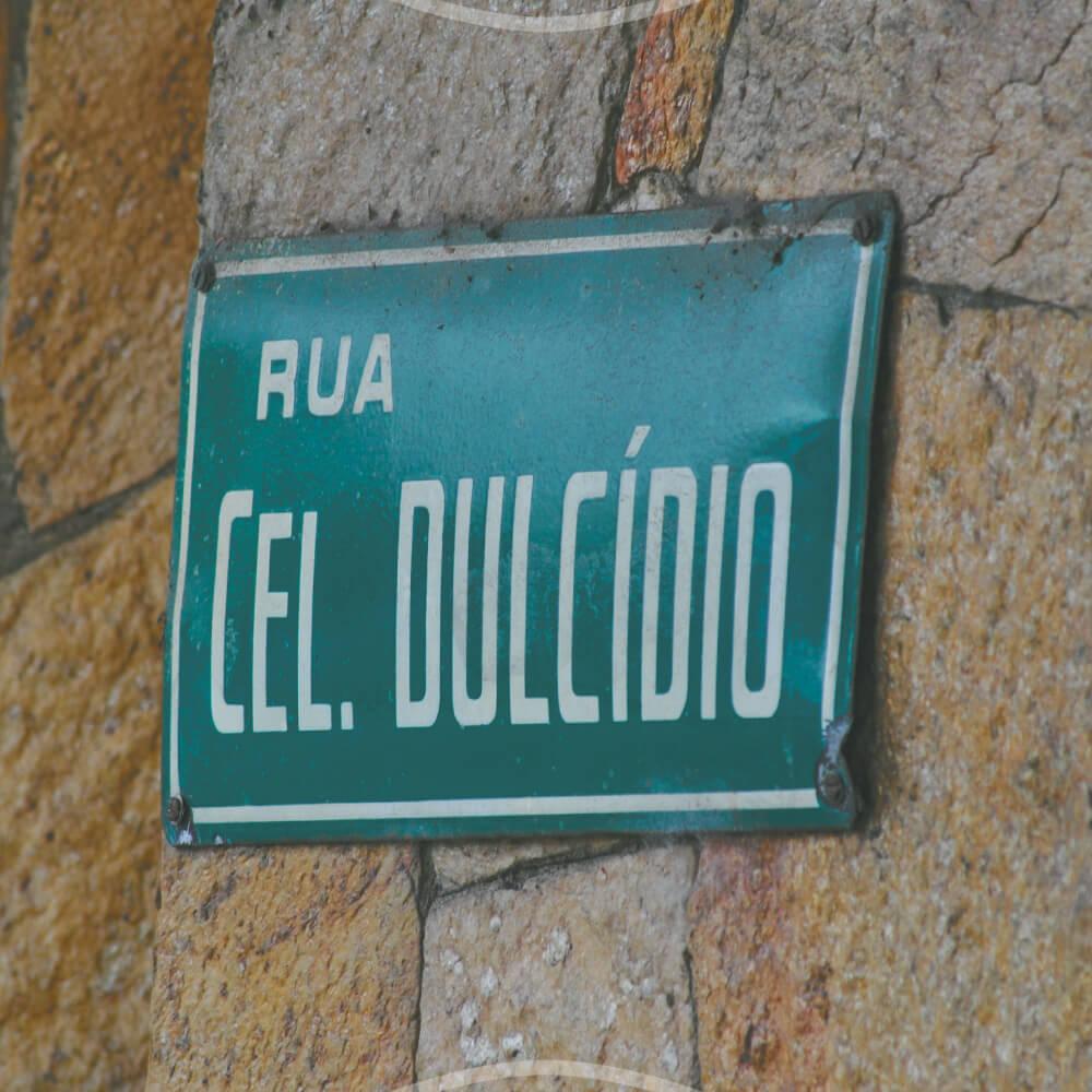 22 De Novembro: Nascimento Do Coronel Dulcídio
