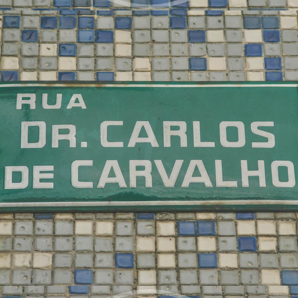 Quem Foi: Carlos De Carvalho