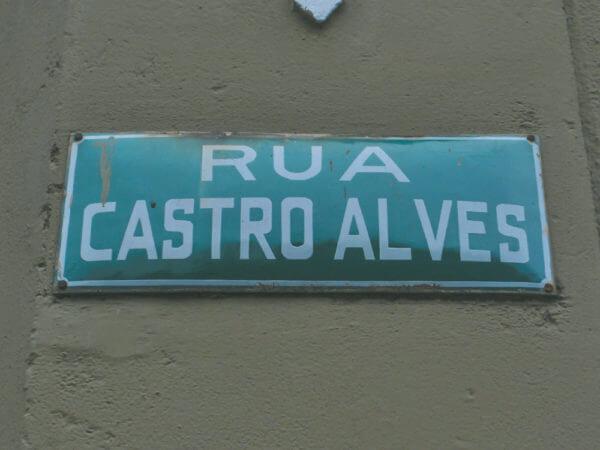 Quem Foi: Castro Alves