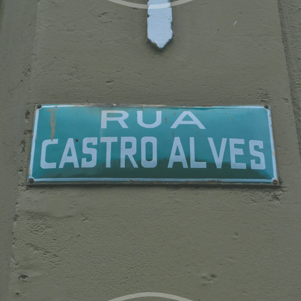 14 De Março: Nascimento De Castro Alves