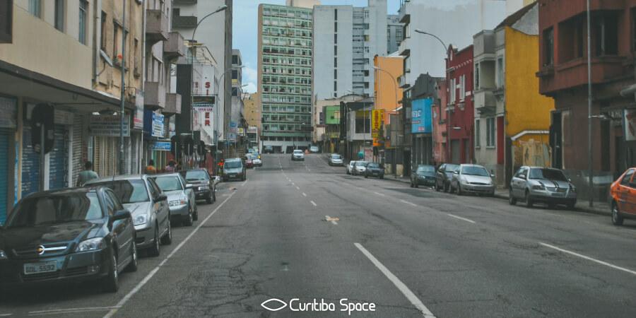 Quem foi: Cruz Machado - Curitiba Space